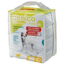 Hygienische Unterlagen für Hunde - 60 x 60 cm, 10 Stk.