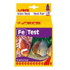 sera Fe Test (Ferrum)