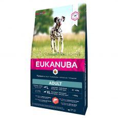 EUKANUBA ADULT Salmon All Breeds 12 kg