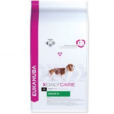 EUKANUBA Daily Care SENIOR 9+ - 12 kg