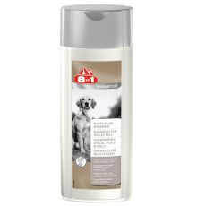 8 in 1 - Shampoo White Pearl, 250ml