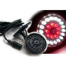 27 x LED Aquariumnachtbeleuchtung - SUNLIGHT