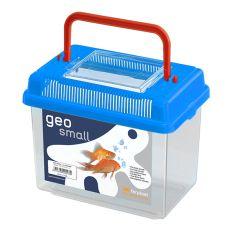 Transportbehälter Ferplast GEO SMALL - blau, 1L