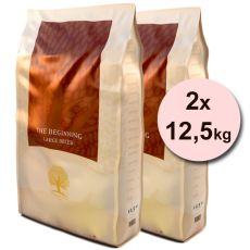 ESSENTIALFOODS Beginning Large Breed 2 x 12,5kg