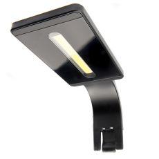 LED Aquariumbeleuchtung Aquael LEDDY SMART SUNNY - 6W, schwarz