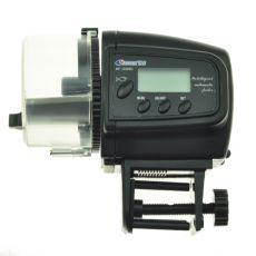 Futterautomat AF2009D, LCD Display