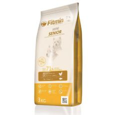 Fitmin MINI Senior - 3 kg