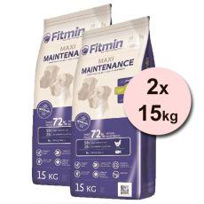 Fitmin MAXI Maintenance 2x15kg