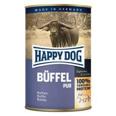 Happy Dog Pur - Büffel 400g
