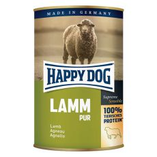 Happy Dog Pur - Lamm 400g