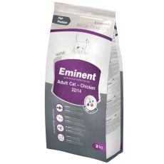 Eminent Cat Adult CHICKEN 2 kg