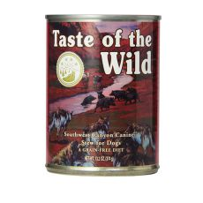 TASTE OF THE WILD Southwest Canyon Canine - Dose, 390g