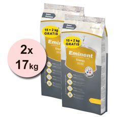 EMINENT Energy - 2x17 kg