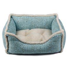 Hundesofa ABC-ZOO Luxury Luna, 75 x 58 x 19 cm