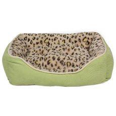 Stoffbett für Hunde ABC-ZOO Luxury Sofie, 47 x 33 x 12 cm