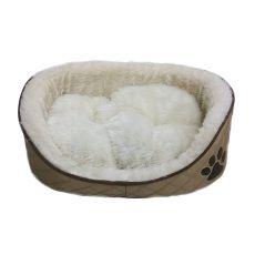 Hundesofa ABC-ZOO Vivien, 80 x 60 x 19 cm