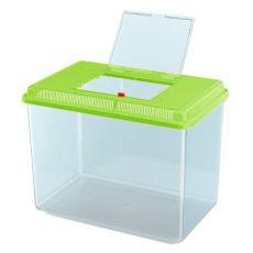Kunststoffbox Ferplast GEO MAXI - grün, 21L