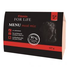 Fitmin For Life Menu meat mix 427g