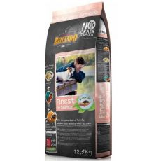 BELCANDO Finest Salmon Grain Free 12,5kg