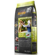 BELCANDO Adult Grain Free Poultry 12,5kg