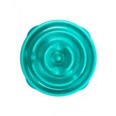 Napf Slo-Bowl Mini Drop - türkisgrün