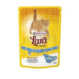 Lara Fitness Lachs und Forelle - 100 g