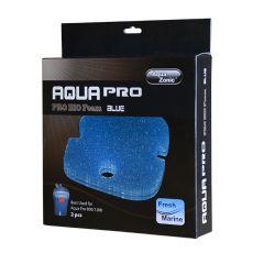 Filter Bio-Schaumstoff AquaZonic AquaPRO 800 - BLUE