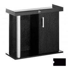 Unterschrank für Aquarium COMFORT 80x35x67 cm DIVERSA - schwarz