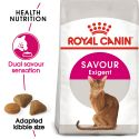 Royal Canin SAVOUR EXIGENT - Futter für heikle Katzen 10 kg
