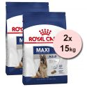 ROYAL CANIN MAXI ADULT 5+, 2 x 15 kg
