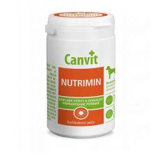 Canvit Nutrimin - Nahrungsergänzung für Hunde, 230g