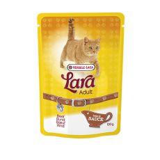 Lara Adult - Rindfleisch in Soße 100 g