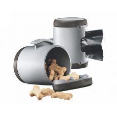 Flexi Vario Multi Box, dunkelgrau + Abfallbeutel