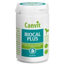 Canvit Biocal Plus - Kalziumtabletten für Hunde, 1000 tbl. / 1 kg
