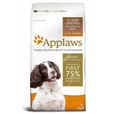 Applaws Dog Adult Small & Medium Breed Chicken 2kg