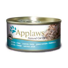Applaws Kitten - Dose für Kätzchen mit Thunfisch, 70g