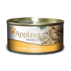 Applaws Cat - Dose für Katzen mit Hühnerbrust, 70g
