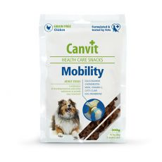 Canvit Health Care Mobility Snack 200g