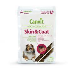 Canvit Health Care Skin & Coat Snack 200g