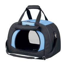 Transporttasche für Hund oder Katze Kilian - schwarz 48 x 31 x 32 cm