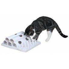Domino Basic-Set, Strategiespiel für Katzen - 32 x 30 cm