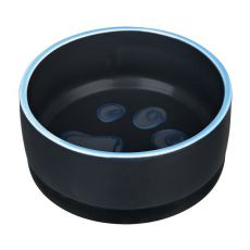 Keramiknapf für Hunde, rutschfest - 0,4l