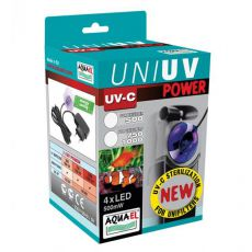 LED Modul UNI UV POWER 750/1000 für Filter UNIFILTER