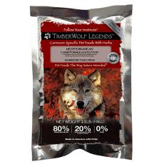 TimberWolf Mediterranean Lamb & Apples LEGENDS 10 kg