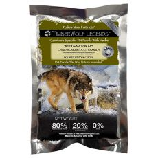 TimberWolf Wild & Natural LEGENDS 10 kg