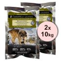 TimberWolf Wild & Natural LEGENDS 2 x 10 kg