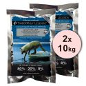 TimberWolf Ocean Blue LEGENDS 2 x 10 kg