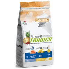 Trainer Fitness3 Adult MINI - Fisch und Mais 2 kg