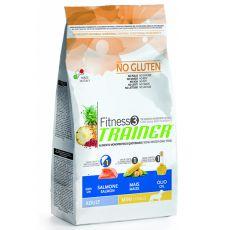 Trainer Fitnes3 Adult MINI - Fisch und Mais 7,5 kg
