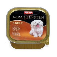 ANIMONDA Pastete ADULT - Kaninchen, 150 g